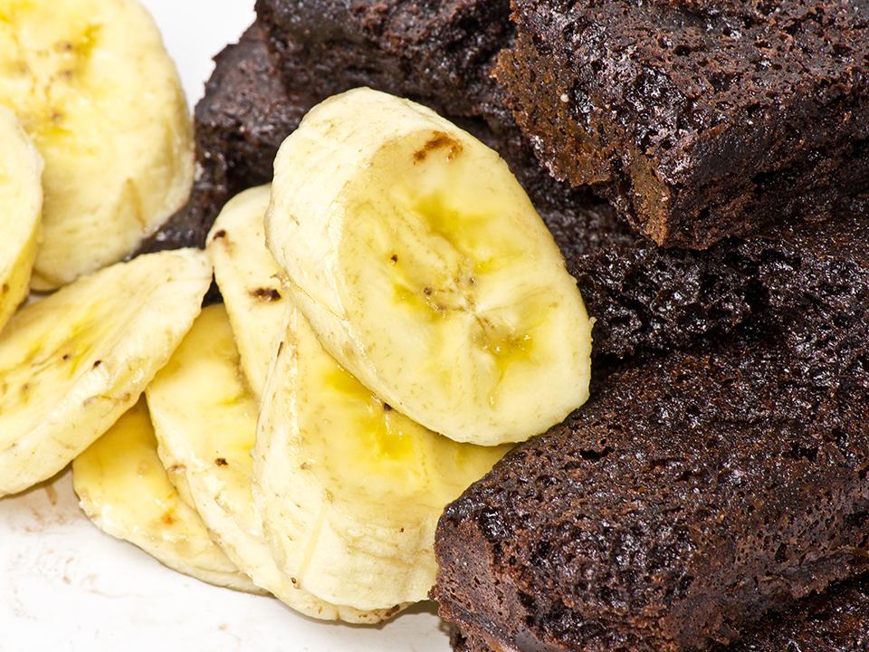 Banana e Coqui