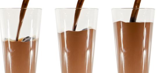 beneficio do chocolate nos desportistas